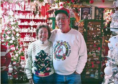 Delaware Christmas Tree Growers Association Poynter S Tree Farm