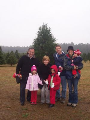 Delaware Christmas Tree Growers Association Landis Tree Farm